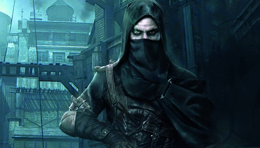 Thief Side Quest guide