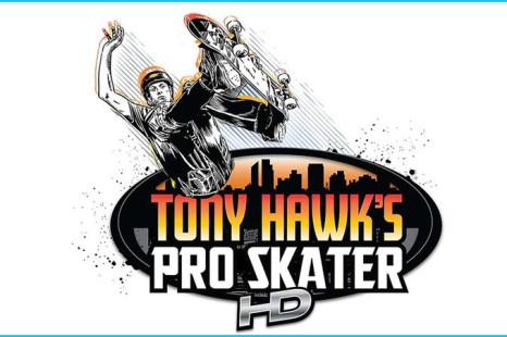 Tony Hawk Pro Skater HD Review