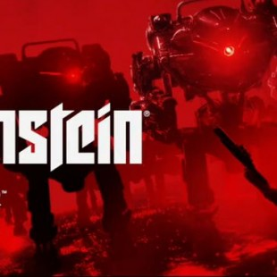 Wolfenstein: The New Order Launches Everywhere May 20th