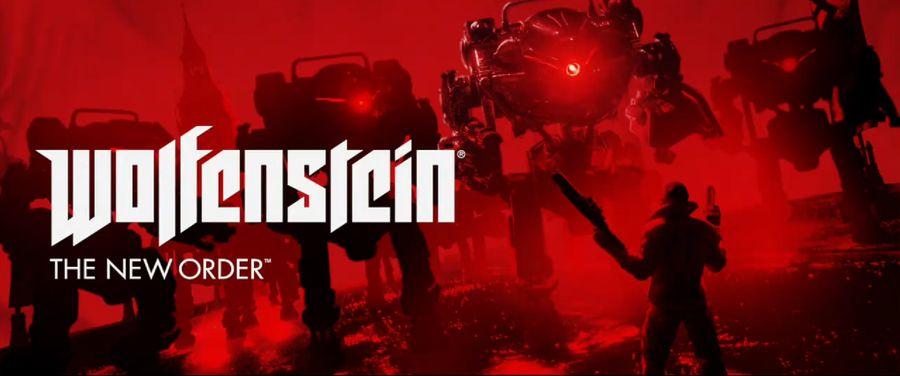Wolfenstein The New Order News