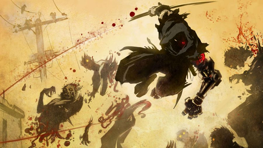Yaiba: Ninja Gaiden Z Preview: 10 Facts Team Ninja's New Ninja
