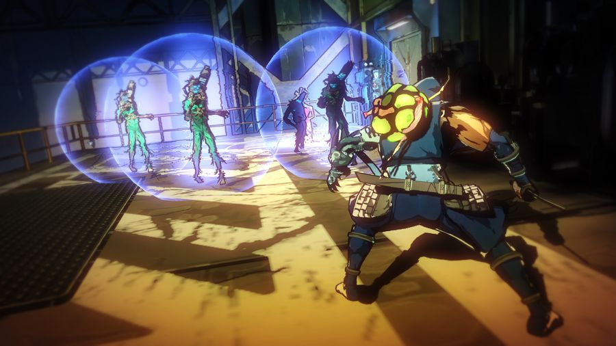 Yaiba Ninja Gaiden Z Review Gamers Heroes