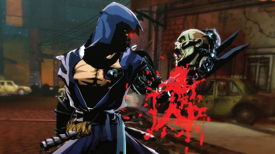 Yaiba Ninja Gaiden Z Review