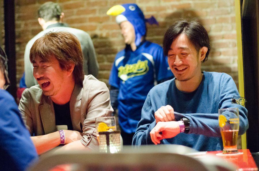 An interview with Yoshinori Terasawa, producer of Danganronpa: Trigger Happy Havoc