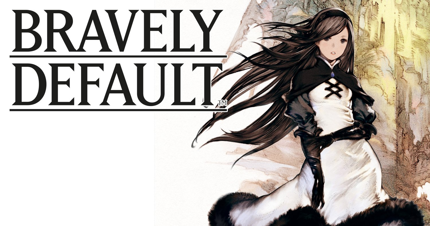 Bravely Default review image