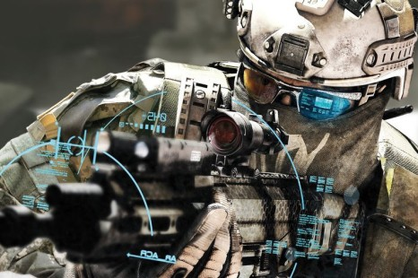 GRO releases in April as Ghost Recon Phantoms