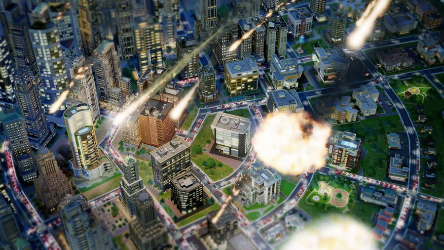 Sim City Single Player On The Way