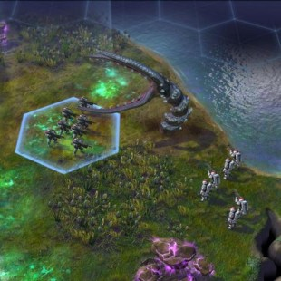 Sid Meier's Civilization Beyond Earth Announced