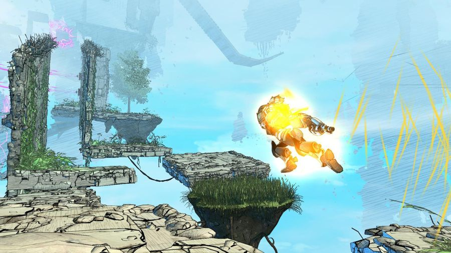 Cloudbuilt Review - Gamers Heroes
