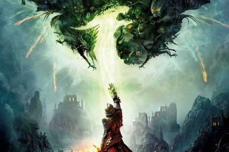 New Dragon Age Inquisition Box Art Revealed