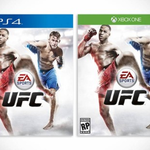 EA Sports UFC Gets Release Date and Bruce Lee