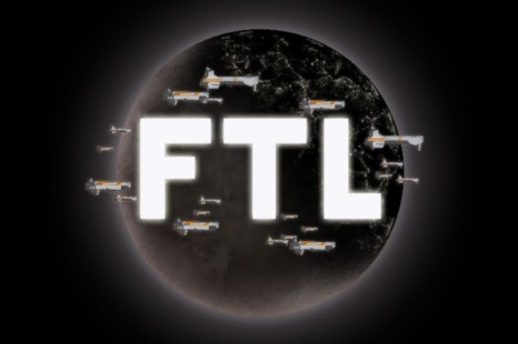 FTL: Faster Than Light iPad and Advanced Edition Review