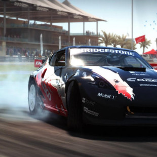 GRID Autosport Announced