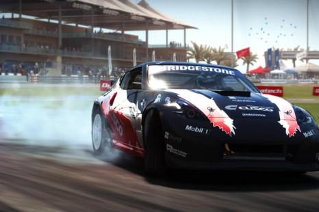 GRID Autosport Announced