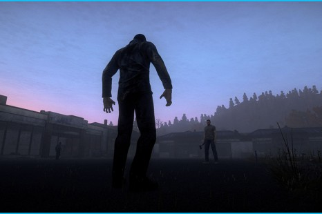 H1Z1 – The Outbreak Begins January 15th