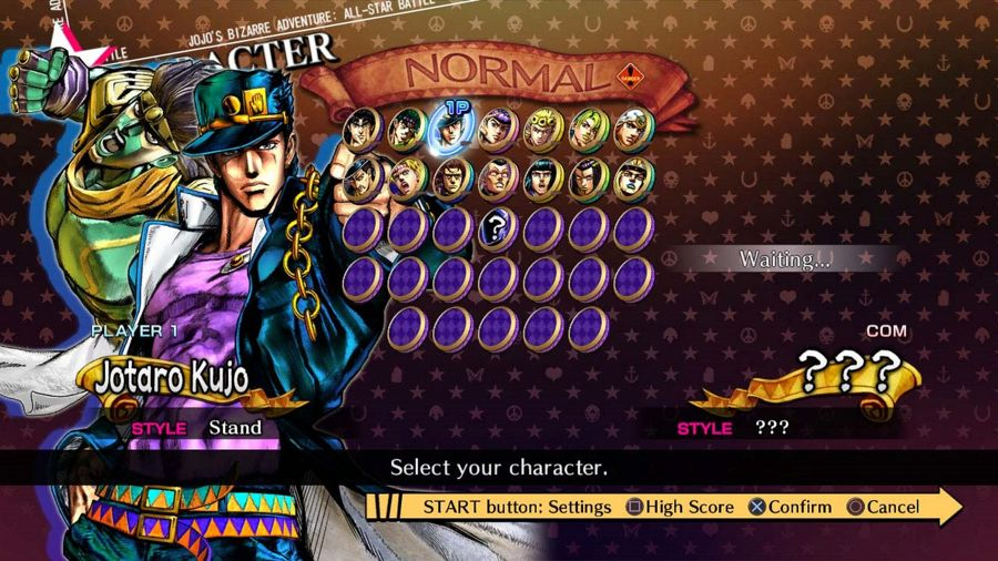 JoJo's Bizarre Adventure All-Star Battle - Gamers Heroes
