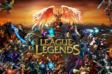 10 Most Dominant League Of Legends ARAM Champions