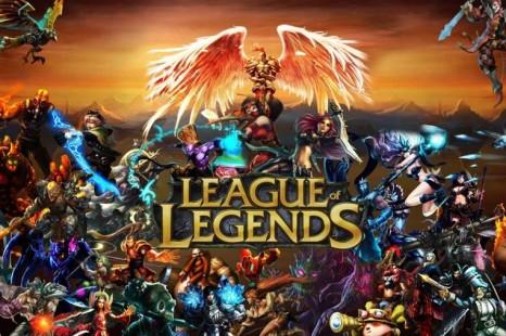 League Of Legends Reveals Braum, The Heart Of Freljord