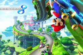 Mario Kart 8 Premium Pack – Special Edition Announced