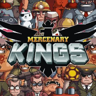 Mercenary Kings Review