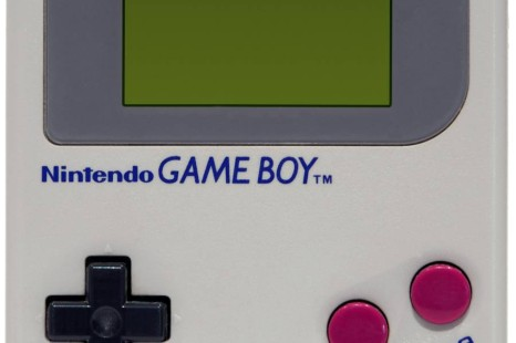 Nintendo Game Boy Turns 25 Years Old Today!