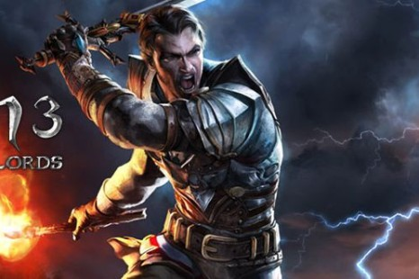 New 'Risen 3: Titan Lords' Teaser Trailer