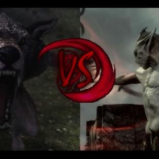 The Elder Scrolls Online Werewolf/Vampire Giveaway