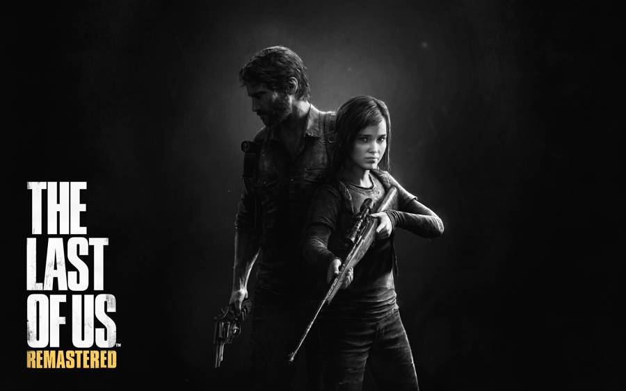The Last Of Us Remastered Leaked Release Date?