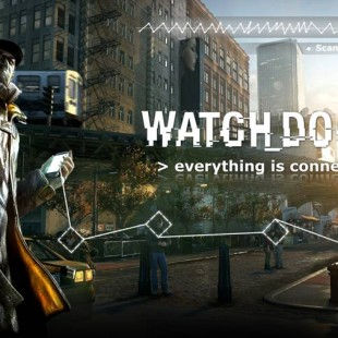 8 Minutes of Watch Dogs Multiplayer