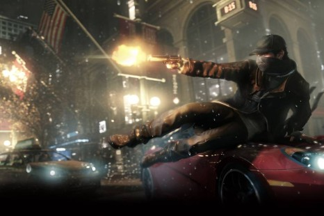 Ubisoft's Watch Dogs Gains Largest Pre-Order Record In Games Industry…For Now