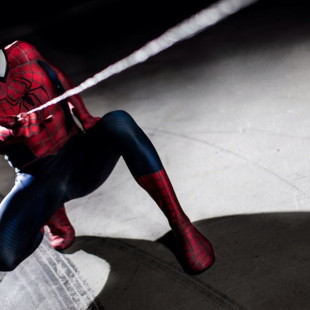 Cosplay Wednesday – Spider-Man's Spider-Man