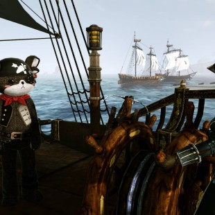 How To Become A Pirate In Archeage