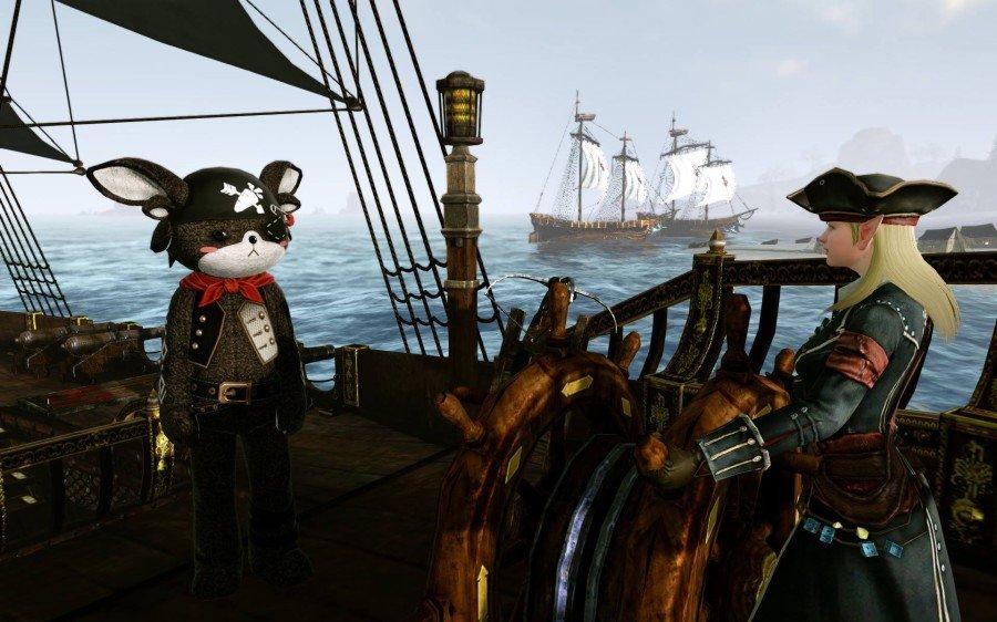 Archeage pirates