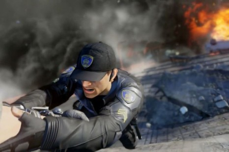 Call of Duty: Advanced Warfare Announcement Trailer