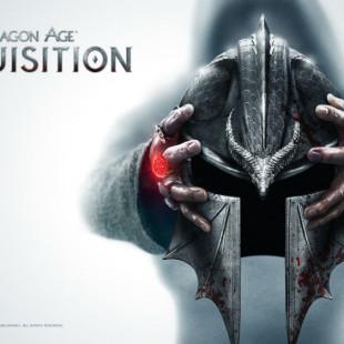 Dragon Age Inquisition Inquisitor's Edition Announced
