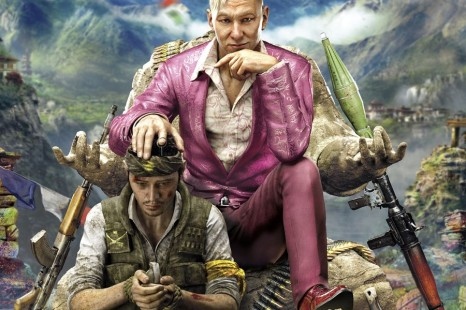 Ubisoft Announces Far Cry 4, Coming Nov. 18