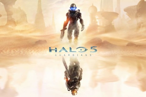 343 Industries announces Halo 5: Guardians for Xbox One