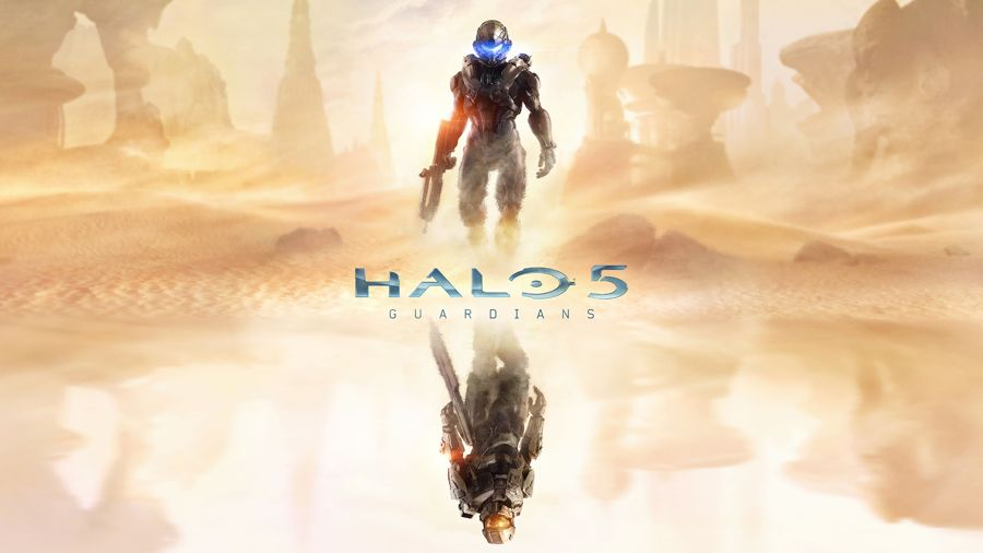 Halo 5 Guardians News