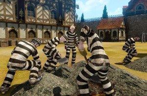 Jail Archeage