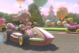 Mario Kart 8 Guide: How To Unlock Gold Karts, Wheels & Gold Parts