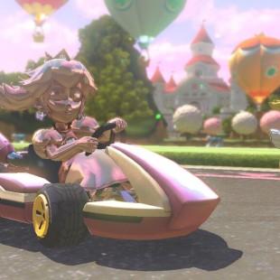 Mario Kart 8 Guide: How To Unlock Gold Karts, Wheels & Gold Parts
