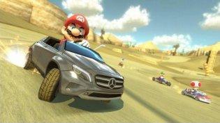 Mario Kart 8 Mercedes GLA (3)