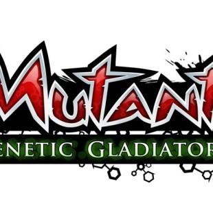 Mutants: Genetic Gladiators Preview