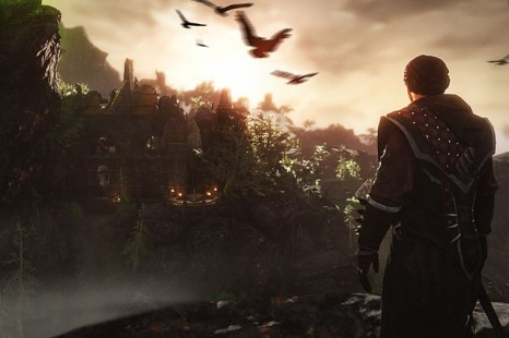 'Risen 3: Titan Lords' Launch Date Announced