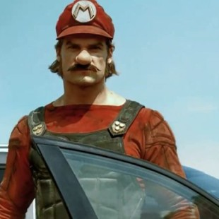 Mercedes Benz Teams Up With Nintendo for Mario Kart 8 Promo