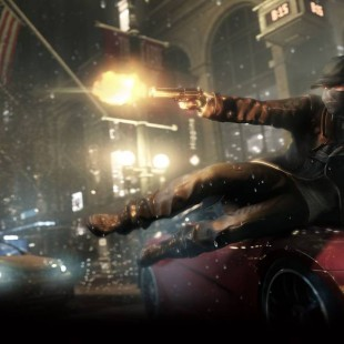 Watch Dogs: How To Unlock Almost Everything By Mission 5