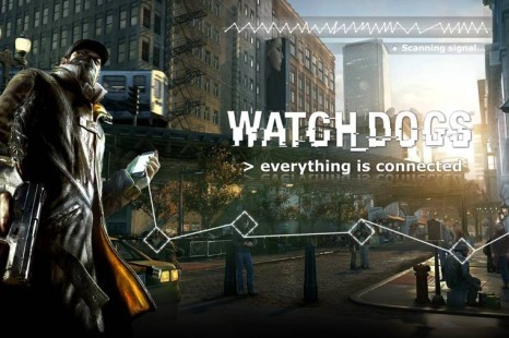 Watch Dogs Soundtrack List
