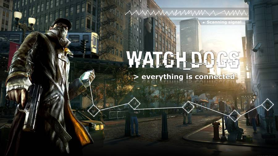 Watch Dogs Weapons List