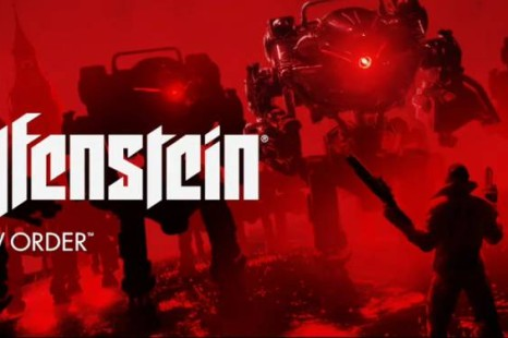 Wolfenstein The New Order Weapon List