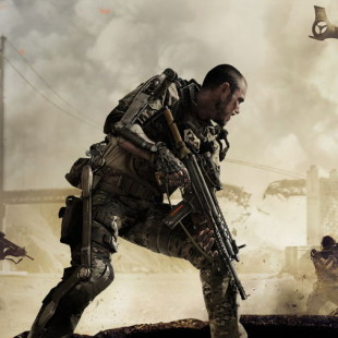 New Call of Duty Advanced Warfare Trailer Outlines New Gadgets